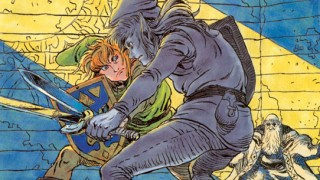 The Legend of Zelda's 10 Greatest Boss Battles: Part 1