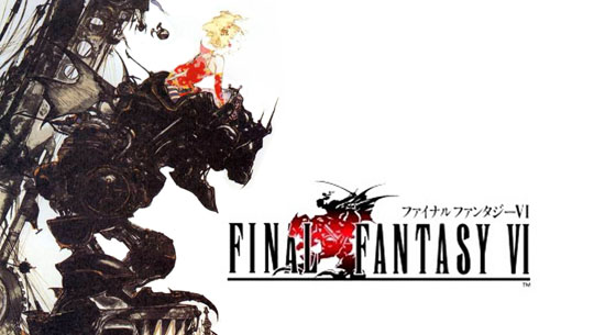 Final Fantasy VI