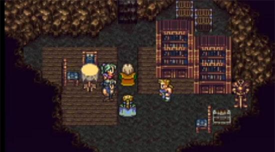 Final Fantasy VI Returners