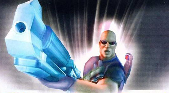 TimeSplitters 2 box art