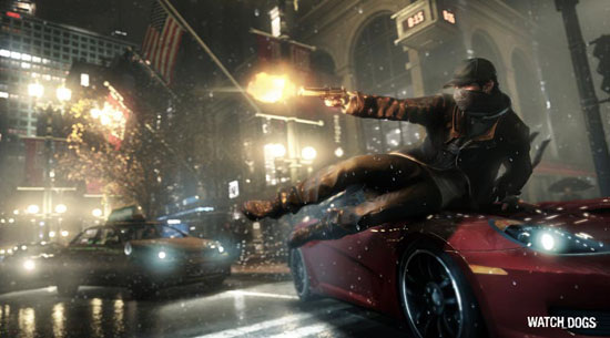 Watch Dogs perfect for Wii U, not coming to Wii U