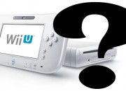 Wii U questions
