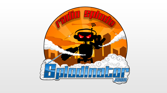 Radio Splode Episode 44: Dating and Gaming Co-mingling