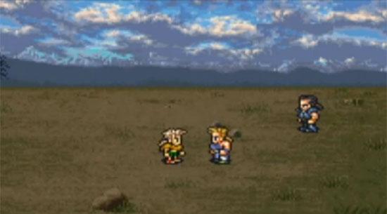 The Veldt Final Fantasy VI