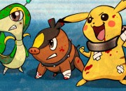 PETA's Pokemon Black & Blue