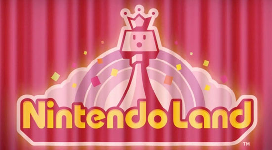 Splode Plays Nintendo Land