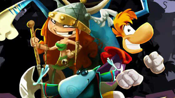 Rayman Legends Delayed, Multi-platform: Where does Wii U go from here? – Radio Splode Highlight