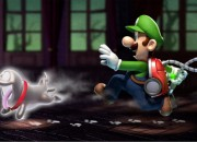 Luigi&#039;s Mansion Dark Moon