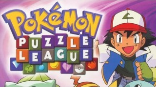 #43 Pokemon Puzzle League – Definitive 50 N64 Games