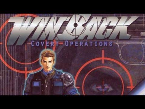 WinBack – Definitive 50 N64 Game #45