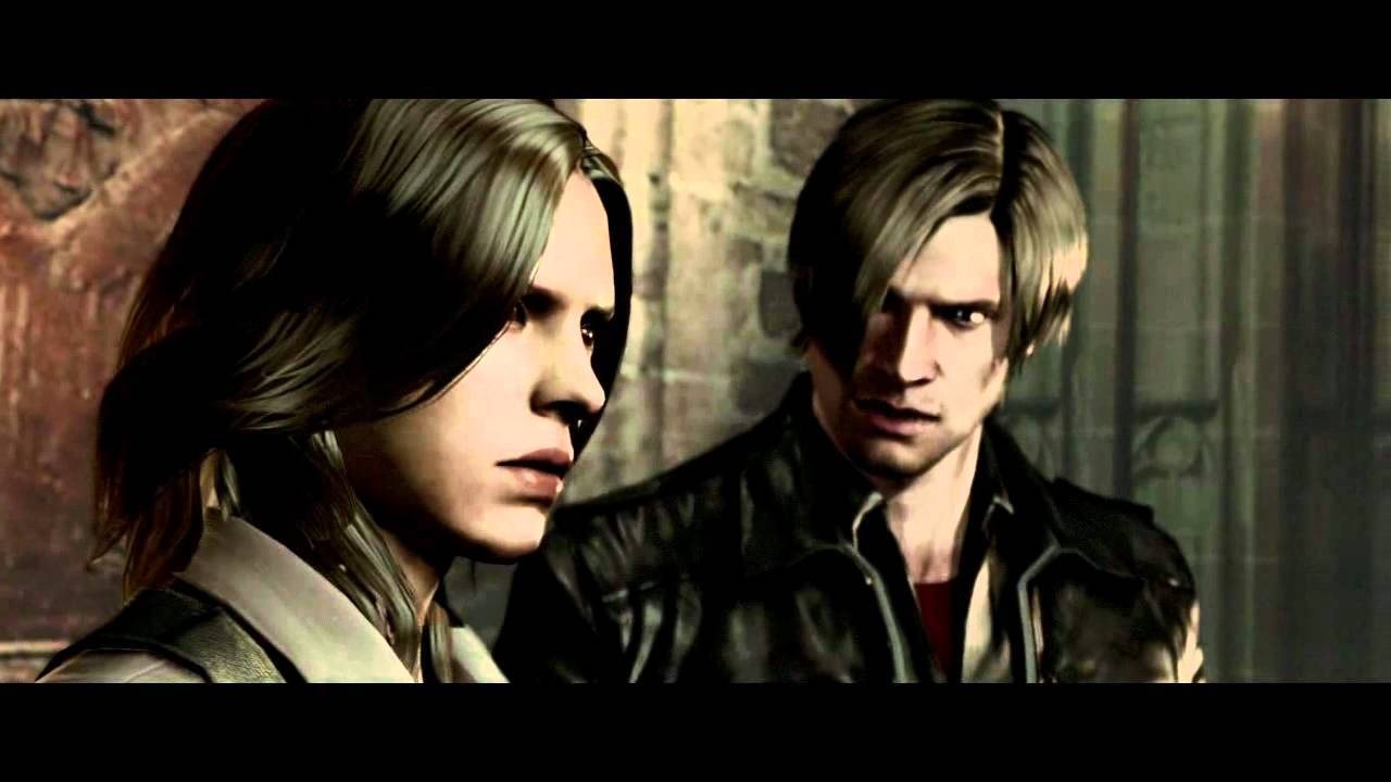 Capcom announces Resident Evil 6: Leon, Chris, and Ashley are back