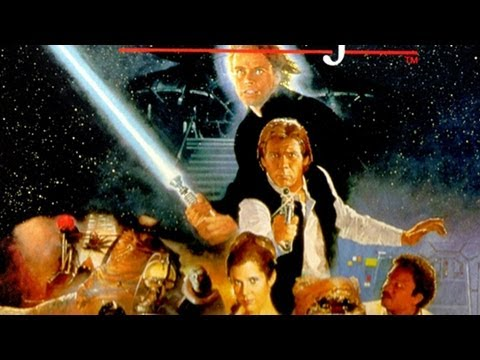 Definitive 50 SNES games: #47 Super Star Wars: Return of the Jedi