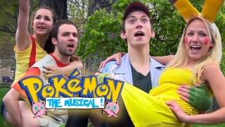 Jiffy's Lazy Links: Pokémon Musical Edition
