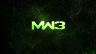 Official Modern Warfare 3 teaser trailers released