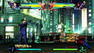 Phoenix Wright playable in Ultimate Marvel vs. Capcom 3