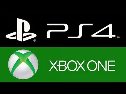 Radio Splode 86: PS4 vs. XBox One launch comparison