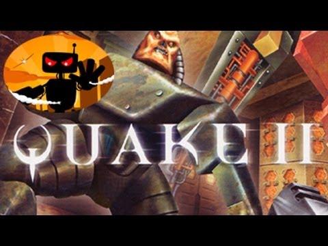 Quake II – Definitive 50 N64 Game #37