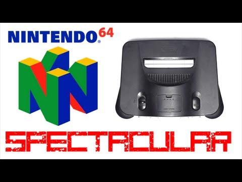 Radio Splode 75: Nintendo 64 Spectacular