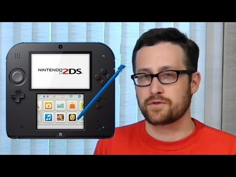RE: Nintendo 2DS and Wii U price drop