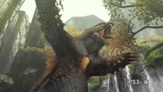 Sony announces PSP Remaster series for PS3, Monster Hunter Portable 3rd first up