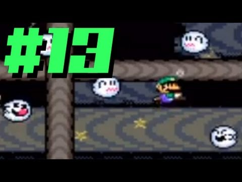 Splode Plays Super Mario World #13: Sunken Ghost Ship