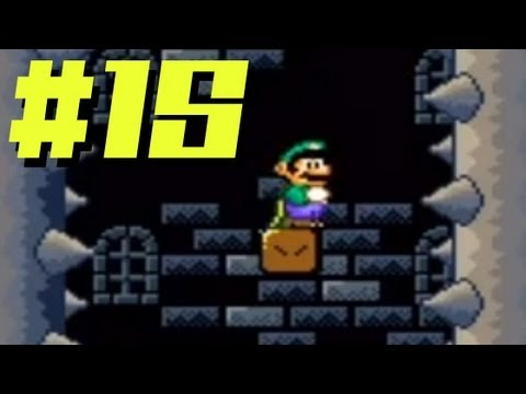 Splode Plays Super Mario World #15: Valley of Bowser Part 2