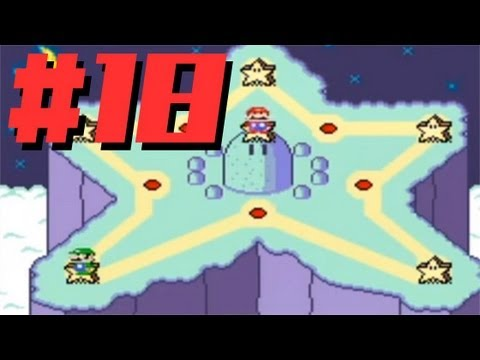 Splode Plays Super Mario World #18: Star World