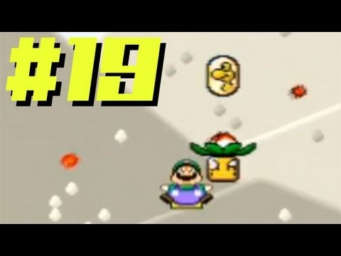 Splode Plays Super Mario World #19: Special World Part 1