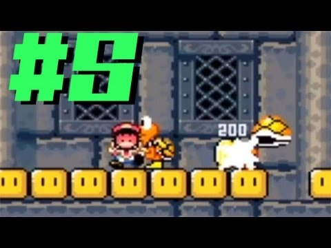 Splode Plays Super Mario World #5: Vanilla Dome Part 2