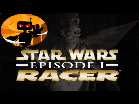 Star Wars Episode I: Racer – Definitive 50 N64 Game #41