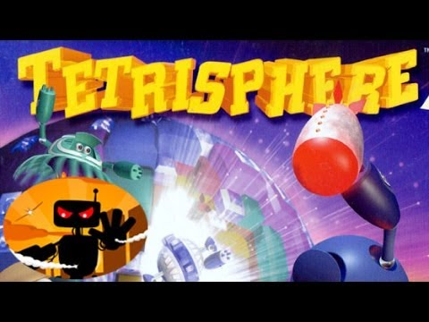Tetrisphere – Definitive 50 N64 Game #35
