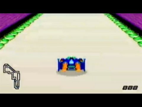 The Definitive 50 SNES Games #16 F-Zero