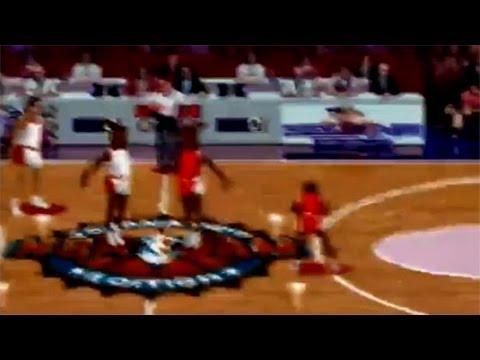 The Definitive 50 SNES Games: #22 NBA Jam Tournament Edition