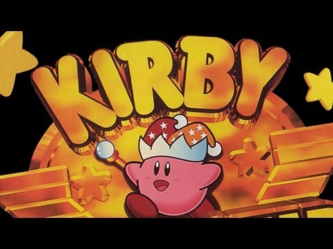 The Definitive 50 SNES Games: #26 Kirby Super Star