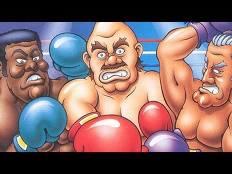 The Definitive 50 SNES Games: #29 Super Punch-Out!!