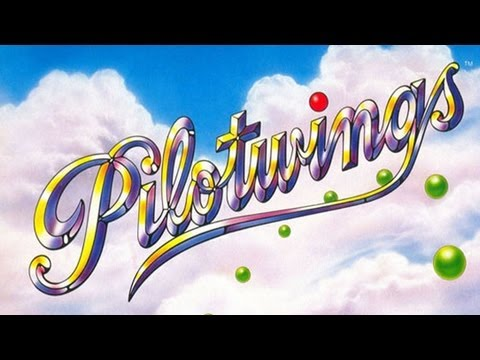 The Definitive 50 SNES Games: #35 Pilotwings