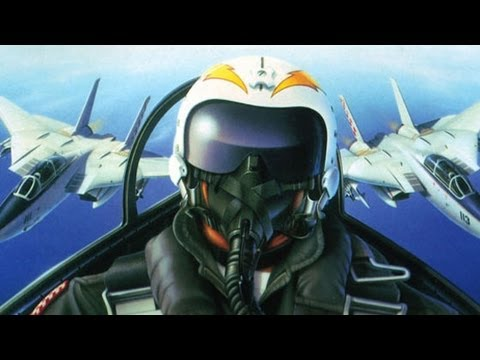 The Definitive 50 SNES Games: #38 U.N. Squadron