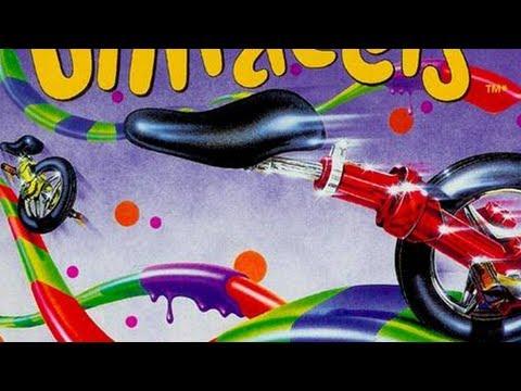 The Definitive 50 SNES Games: #40 Uniracers