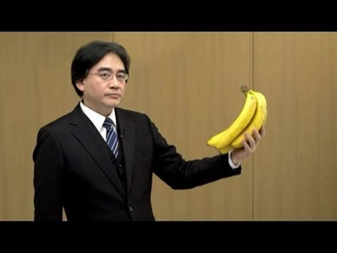 Iwata's gotta go – Radio Splode Highlight