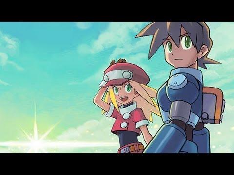 Mega Man's problem is Capcom – Radio Splode Highlight