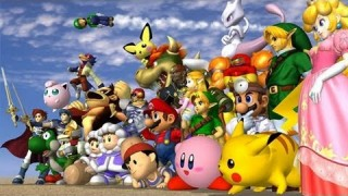 TV Splode: Who Do You Want in the Next Super Smash Bros.?