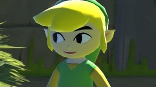 TV Splode: Wii U Virtual Console, Wind Waker HD, Monolith Soft game, Yoshi Wii U all announced