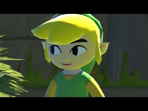 Wii U Virtual Console, Wind Waker HD, Yoshi Wii U announced – Radio Splode Highlight