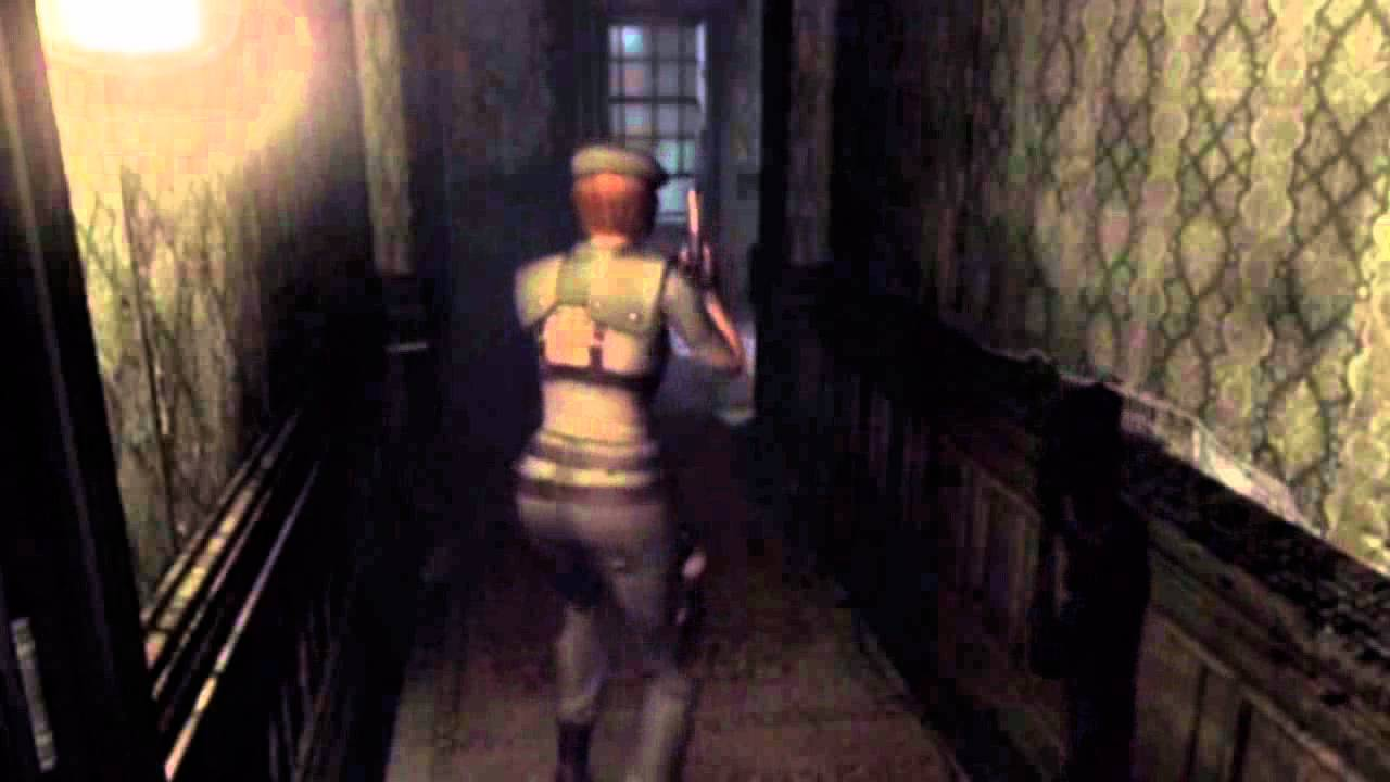 The Definitive 50 GameCube Games: #11 Resident Evil