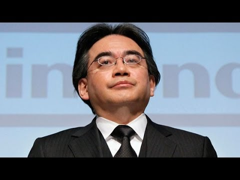 Radio Splode 89: Fire Iwata, Nintendo Must Start Over
