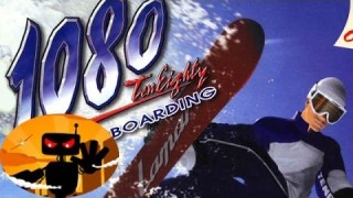 1080° Snowboarding – Definitive 50 N64 Game #23