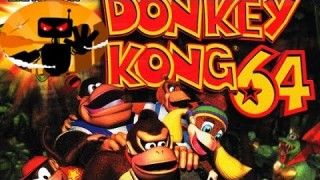 Donkey Kong 64 – Definitive 50 N64 Game #21
