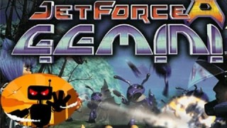Jet Force Gemini – Definitive 50 N64 Game #27