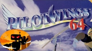 Pilotwings 64 – Definitive 50 N64 Game #29