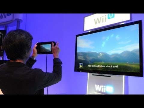 StarFox Wii U Preview – Radio Splode Highlight